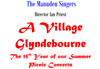The Manuden Singers & Players The Manuden Singers & Players - Village Glyndebourne